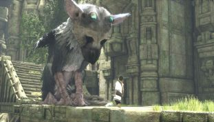 The Last Guardian Has Gone Gold