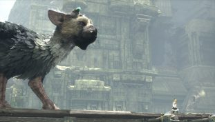"The Last Guardian Director: Game Is Complete; Focus Now Is ""Brushing Up"" And Tweaking"