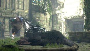 The Last Guardian Is Team Ico's First Game To Feature Voiceover