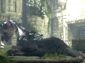 "The Last Guardian Dev Ueda: ""Still Trying To Find Balance"" For Trico's Behaviour; Refers To Why He Left Sony"