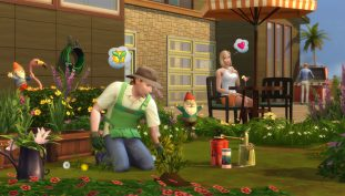 Help Celebrate The Sims' Sweet Sixteen With Free Content Update