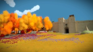 The Witness Review: Language And Labyrinth