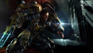 Deck13 Reveals The Surge, A New Sci-Fi Action RPG