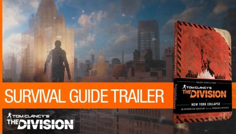 The Division New York Collapse Is More Than A Tie-In