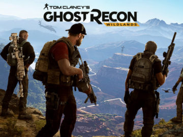 Ghost Recon: Wildlands PvP Beta Coming This Autumn; Open Beta This Summer