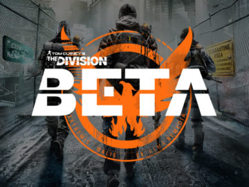 Tom Clancys The Division Beta Day 5