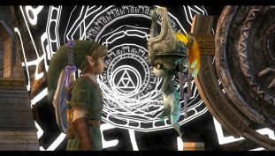 New Trailer For Twilight Princess HD Shows Off Graphics Upgrade