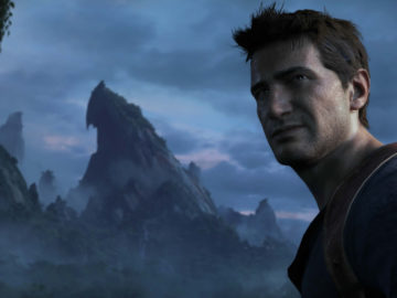 "Naughty Dog Shares Another Making Of Uncharted 4  Video, ""Growing Up With Nathan Drake"""