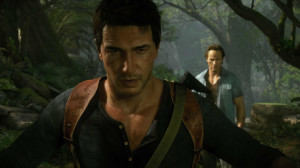 19 Minutes of Uncharted 4 Gameplay LEAKED