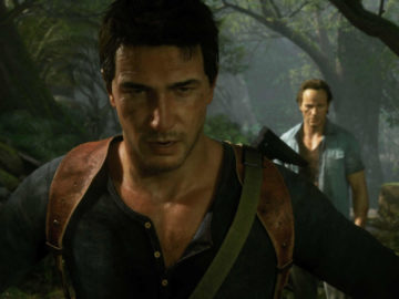 New Pre-Order Trailers Release For Uncharted 4: A Thief's End