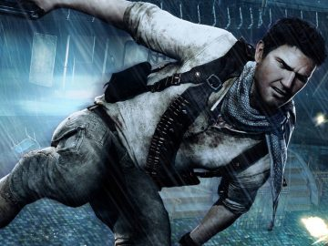 Uncharted Franchise Surpasses 41.7 Million Units Sold