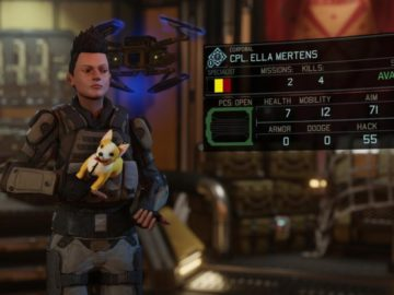 One Of The First XCOM 2 Mods Is A Puppy Gun