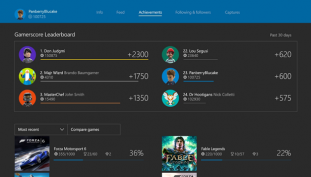 Xbox One February Update Detailed, Launches Tomorrow
