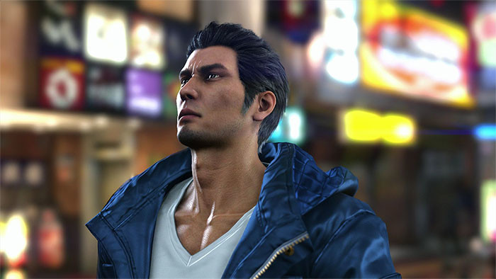 Yakuza 6 was accidentally released for free