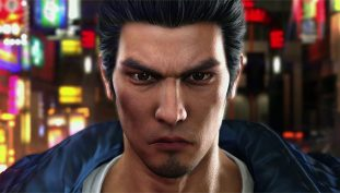 Yakuza 6 Demo Sits At A Ridiculous 36GB