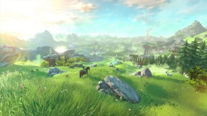 Zelda Wii U, Star Fox Zero Scheduled For 2016, Project Guard Switched To TBD