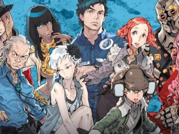 Official Live Zero Escape Room Event Coming to Los Angeles