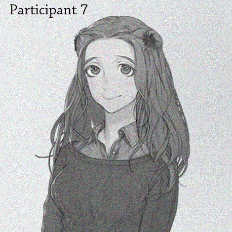 Zero Escape Zero Time Dilemma Participant 7