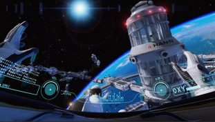 Adr1ft Has A Beautiful New Trailer