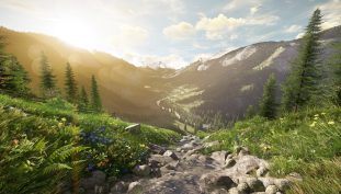 Amazon Announces And Releases A New Game Engine…For Free