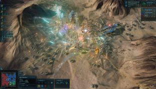 AMD Collaborates With Stardock For Ashes Of The Singularity In DirectX 12
