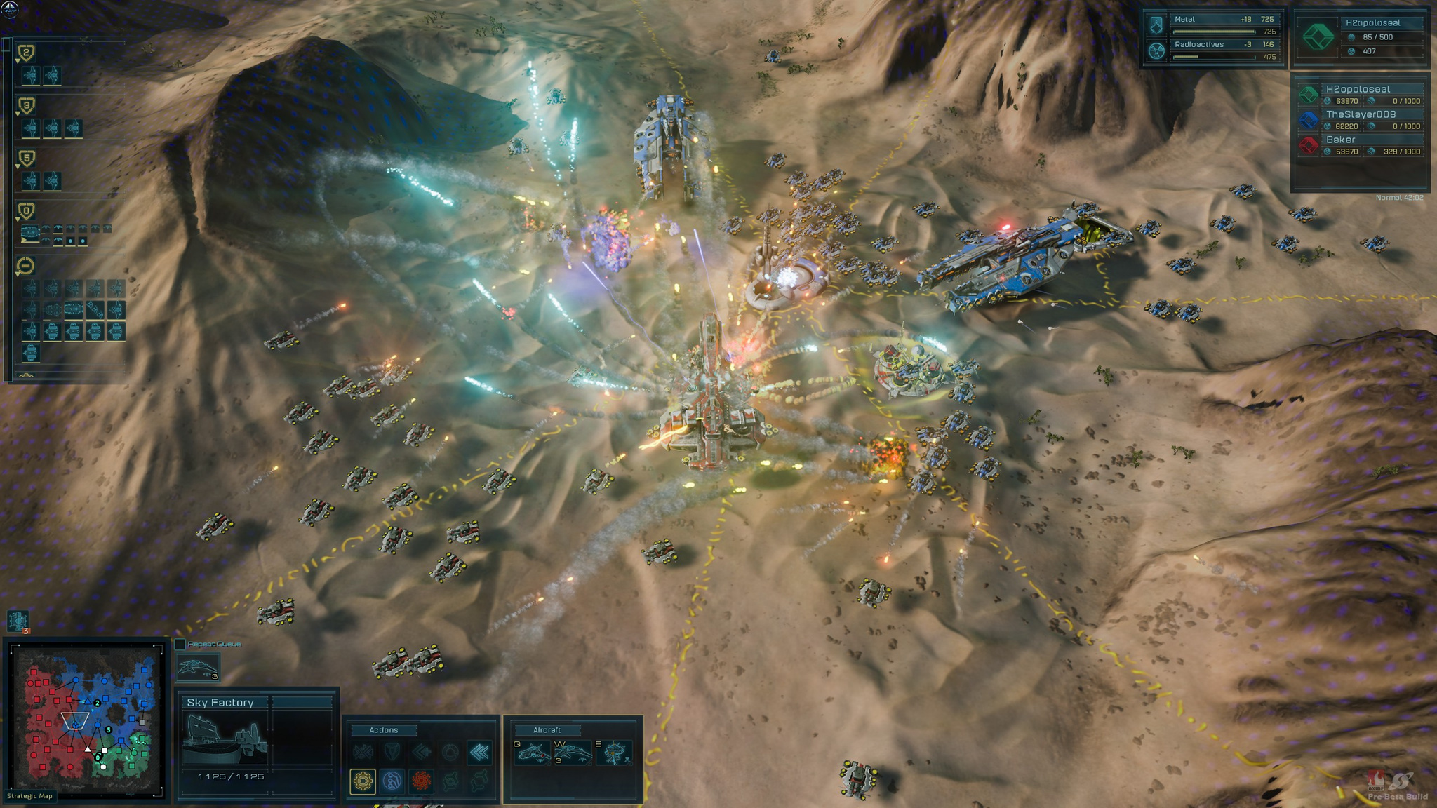 AMD Collaborates With Stardock For Ashes Of The Singularity