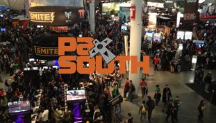 Amazing Cosplays From PAX South 2016