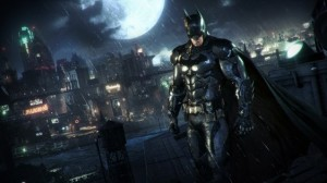 Batman Arkham HD Collection Outed By Leak – Report