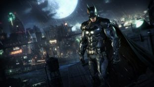 Daily Deal: Batman: Arkham Knight PS4 is Half Price On Amazon