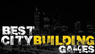 The Best City Building Games: Boss Builders