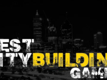 Top 10 Best City Building Games: Boss Builders