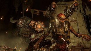 Doom: Bethesda Answers Questions About Microtransactions
