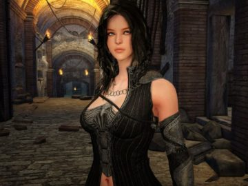 Black Desert Online Unleashes Musa & Maehwa