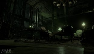 New Trailer Released for Call of Cthulhu