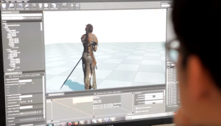 Hellblade Dev Diary Showcases Player Character's Control And Movement