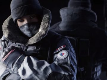 Rainbow Six Siege Patch Cracks Down On Friendly Fire