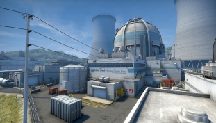 "Counter-Strike: Global Offensive Gets ""de_nuke"" Remake"
