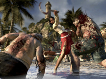 Australia Just Classified Something Called Dead Island: Retro Revenge