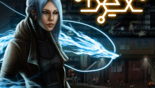 Cyberpunk RPG Dex Is Coming To Consoles