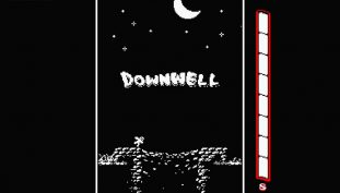 Indie Game Downwell Is Coming To PS4 And Vita