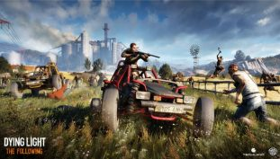 "Dying Light Dev Techland Believes There's A ""Healthy Market"" For Zombie Games"
