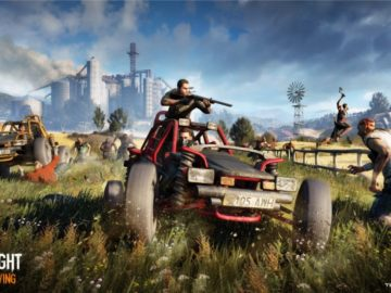 New Dying Light Bounty Challenges Community To Kill 2,500,000 Volatiles