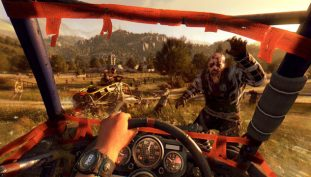 Dying Light: The Following Enhanced Edition Launches With An Official Trailer