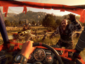 "Techland Admits a ""Big"" Number of Dying Light Players Are Playing Pirated Copies"