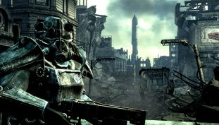 Fallout 3 May Be Getting Remade For Xbox One and PS4: Report