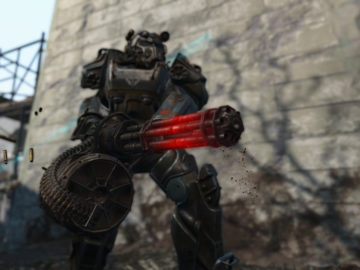 Latest Fallout 4 Patch Arrives On PS4 And Xbox One This Week