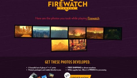 firewatch bonus photo prints header