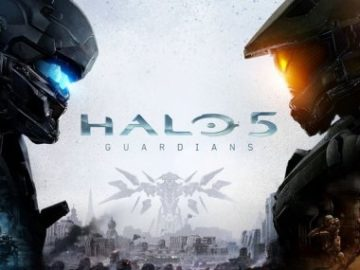 Halo 5 Guardians Will Take Up 107GB on The Xbox One X