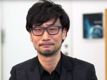 Hideo Kojima Explains His Views Over New Studio
