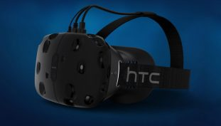 HTC Vive's Launch Window Lineup Revealed, No Exclusives Included